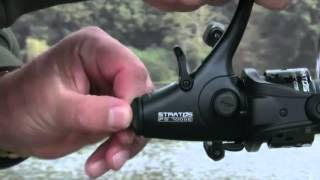 Tackle Fanatics TV - Fox Stratos FS 7000e Reel