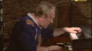 Brian Auger in concert - Light my fire