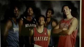 Inside The NBA- Al Horford