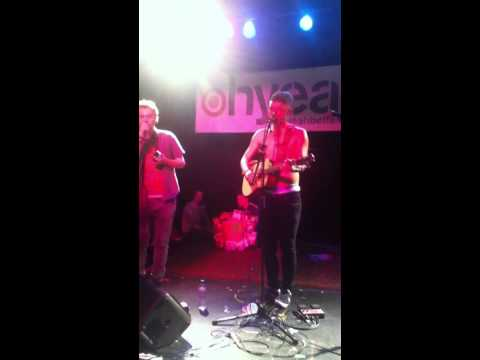 Jordan Okeefe & Niall Sexton little things- oh yeah centre
