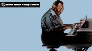 Piano Blues 4 - A two hour long compilation