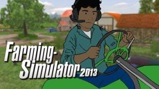Farming Simulator: En busca de la Mota con B3aner, Coto y Alk4pone