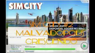 SIM CITY #2 MALVADÓPOLIS CRESCENDO