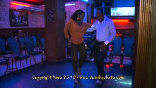 DR3rd: Ambiori&Fanny Best Authentic Dominican Style Bachata