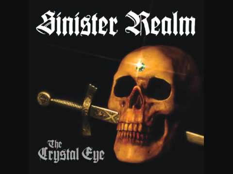 The Crystal Eye- Sinister Realm