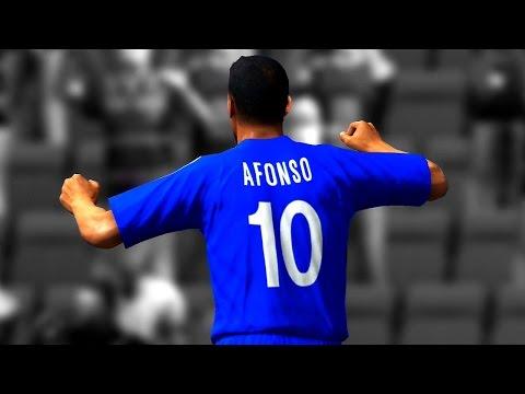 PES 2009 - COMO ERA O PRIMEIRO RUMO AO ESTRELATO ??? (Gameplay PS3/X360/PC)