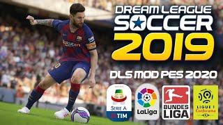 Download dls 19 mod efootball pes 2020 ...