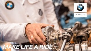 Navigation & Maintenence tips LIVE from the 2018 BMW Motorrad Days