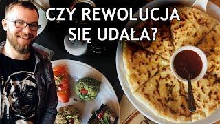 Sprawdzamy restaurację po Kuchennych Rewolucjach Magdy Gessler | GASTRO VLOG #214