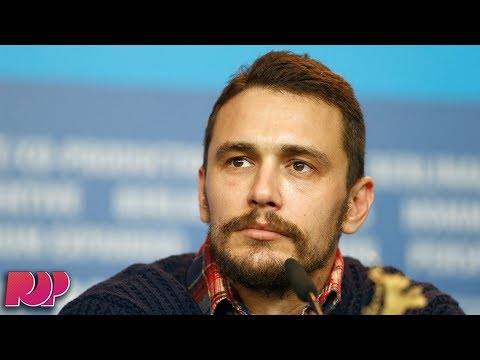 Five Women Accuse James Franco Of Sexual Abuse