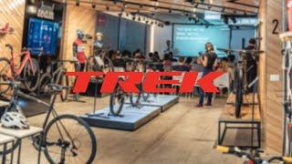 Trek Training Meeting