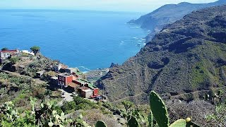 La Palma Kanarische Insel  2013