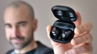Samsung Galaxy Buds Pro | Review