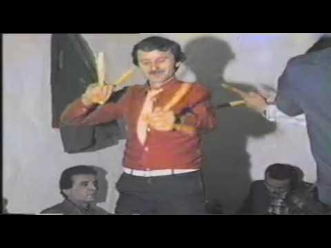 konya bozkir ekibi 1984