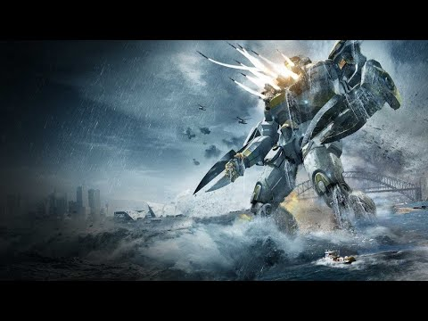 Epic Cinematic and Action Hybrid Background Music For Videos & Films - IBMusicForVideos