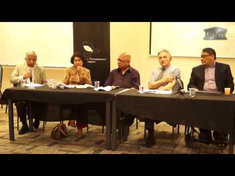 Roundtable Discussion on: Should human rights always outweigh religious rights? - Part 5