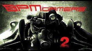 Fallout 3 - Gameplay #2 [ITA] - Sulle Tracce di Paparino