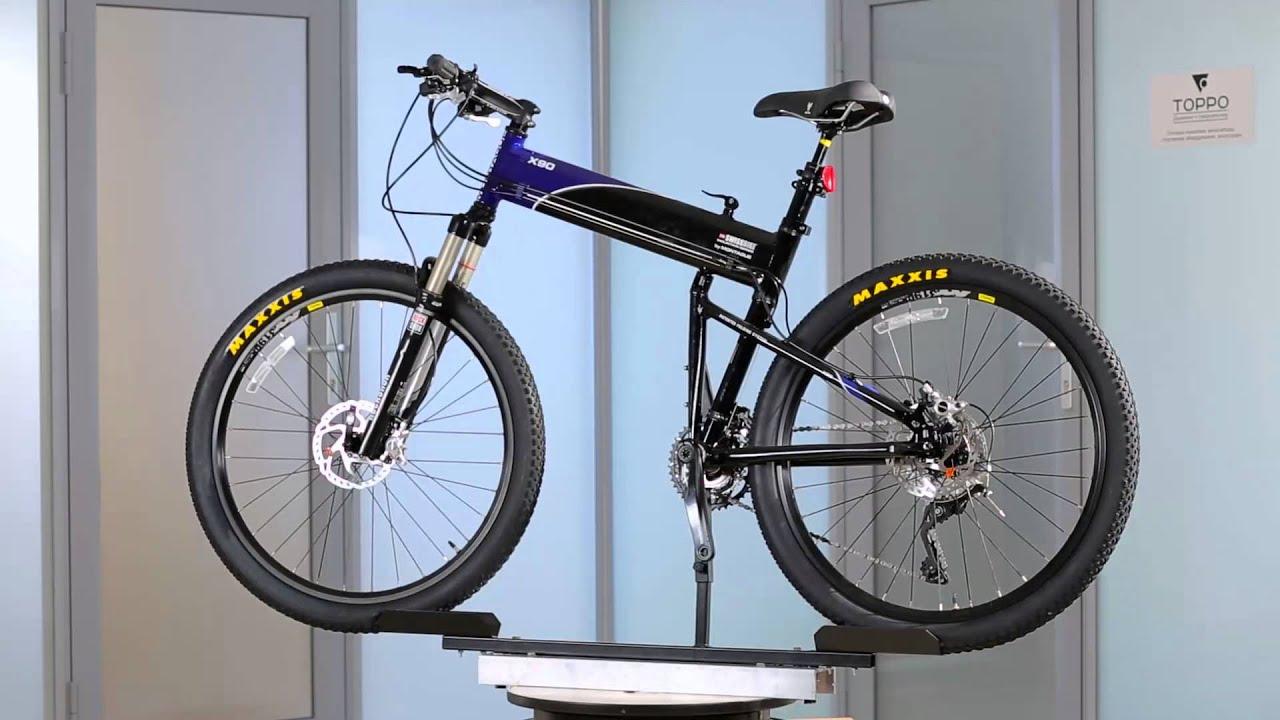 Velosiped Montague Swissbike X 90 Youtube