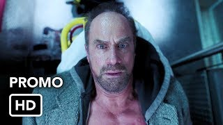 Happy (Syfy) Promo HD - Christopher Meloni series