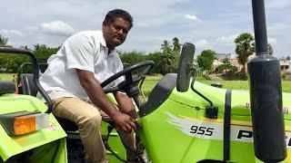 प्रीत 955 2WD 55 हिमाचल प्रदेश कृषि ट्रैक्टर, तमिलनाडु में प्रीत ट्रैक्टर डीलर - आओ करने के लिए गांव