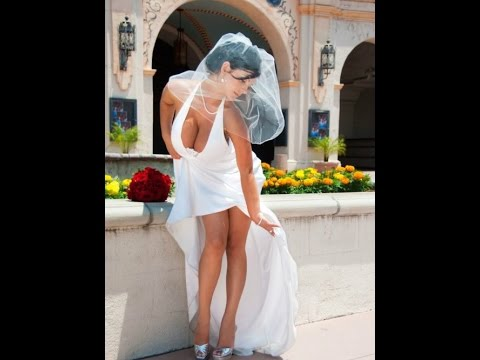 amazingly dirty wedding celebrities