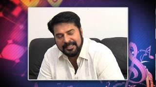 Surya Music Wishes - Mammootty