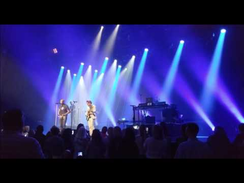 Seal Duets With Jason Deeh Pitre (The Avalon, Fallsview Casino) FULL PERFORMANCE