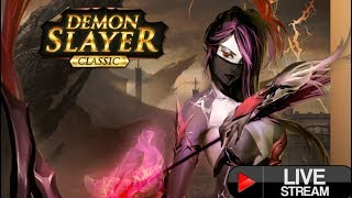 Demon Slayer Classic ● День Тюленя!
