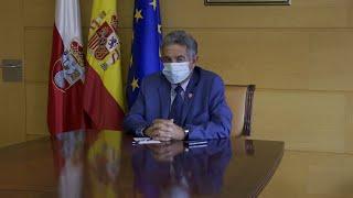 La mascarilla será obligatoria en Cantabria