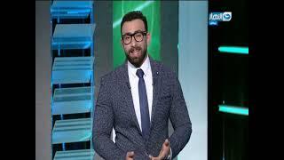 نمبر وان حلقة الاتنين 1 ابريل 2019 مع ك خالد جلال