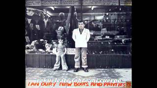 Ian Dury - Wake Up And Make Love With Me (Subtítulos español)