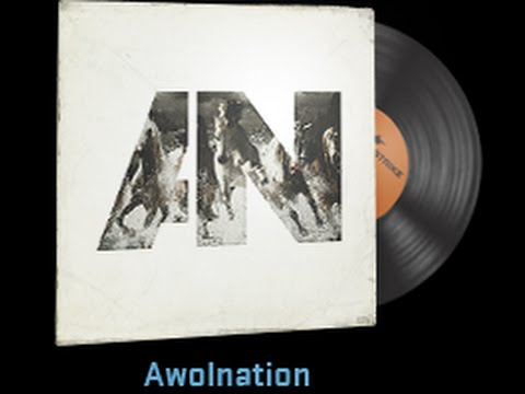 CSGO Music Kit | AWOLNATION, I Am