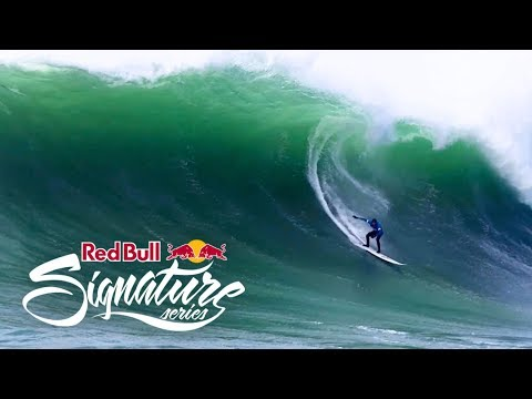 Red Bull Signature Series - The Mavericks Invitational FULL