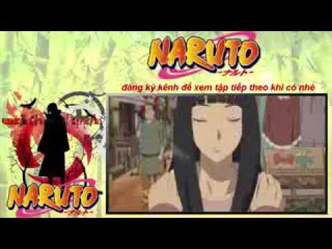 Naruto trận chiến cuối cùng   naruto lên mặt trăng cứu Hinata