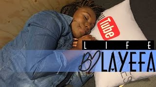 MY WEEK AT THE YOUTUBE SPACE | Life by Layefa thumbnail