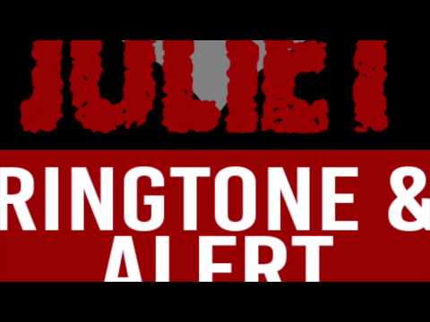 Romeo and the Juliet Theme Ringtone and Alert.