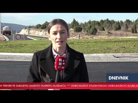 RTV HB: Dnevnik / 27.12.2019.