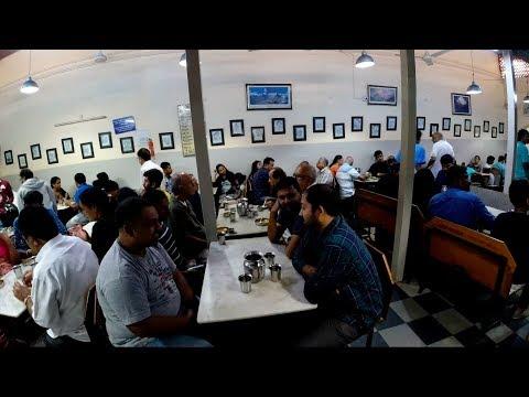 Bengaluru Breakfast Diaries | Namma Tiffin Rooms- EP-2