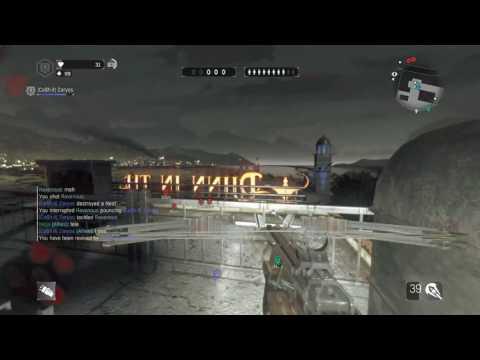 Dying light ep84 vs ravenous(nublet) close match |