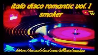 Italo disco Romantic Vol. 1