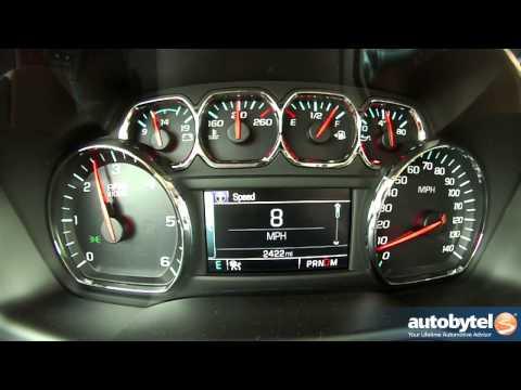 2015 Chevrolet Suburban 0-60 MPH Acceleration Test Video - 5.3 Liter V-8 355 Horsepower