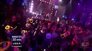 BTS - DNA & Mic Drop Live @ Dick Clark's New Years Rockin' Eve HD