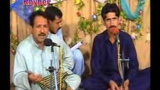 Ashna chay sakhta kay - Pashto