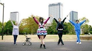 キシリトール タップダンスしながら #キシリトールを皆んなに配っている...