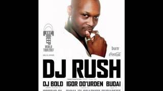 dj rush - movement tunnel club