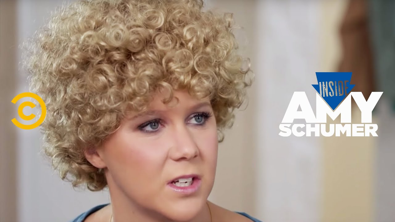 Inside Amy Schumer: The Perm