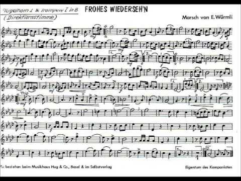 Frohes Widerseh'n (Emil Würmli)