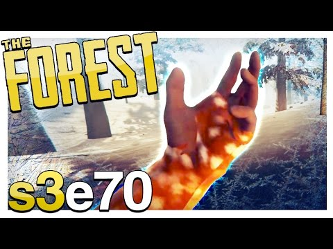 COLD ARMOUR BOOST & ZUMA SPECIAL NERF! | The Forest Gameplay S3E70 (Update v0.57)