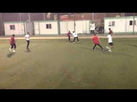 KICK OFF 6 Nesor Academy (Nesor Academy vs Africa Sport) Gamal