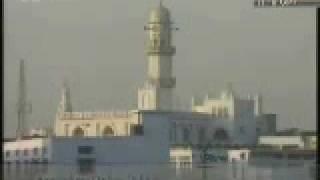 2010 Kadiyan Yıllık Jalsa Konuşması (Vadedilen Mehdi'nin 5 Halifesi Mirza Masrur Ahmed)-1